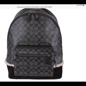 🆕LISTING COACH Backpack